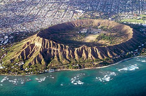 Honolulu, Hawaï
