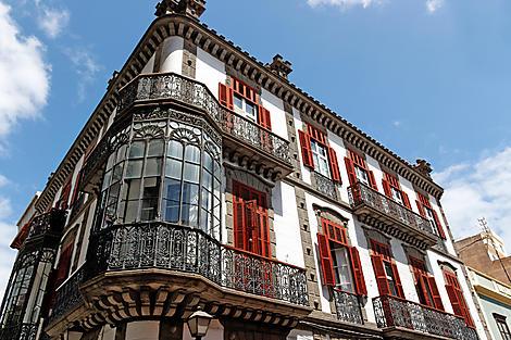 Las Palmas de Gran Canaria, Canary Islands