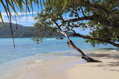 Motu Ceran, Society Islands