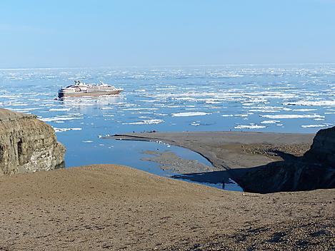 Fury Beach, Nunavut
