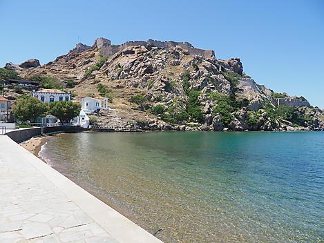 Insel Limnos