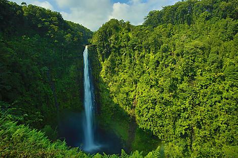 Hilo, Hawaï