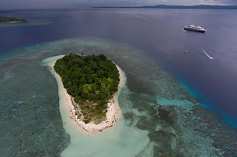 Njari Island