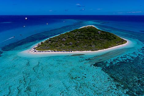 Kouaré Island