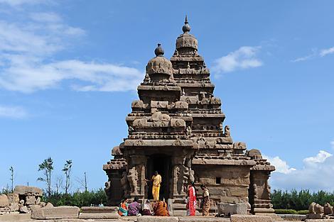 Chennai (ex Madras)