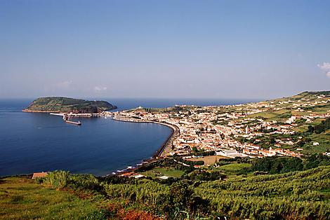 Horta, Açores