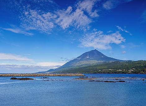 Lajes do Pico, Azores