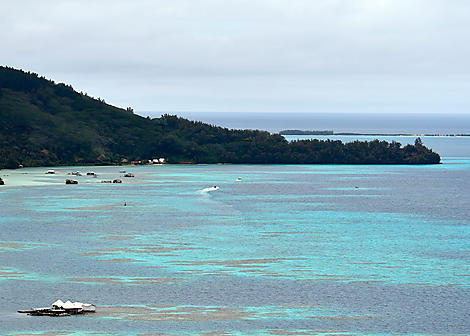 Rikitea, Gambier Islands