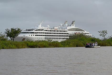 Guajará, Amazonia
