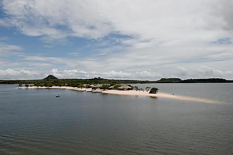 Santarem, Amazonia