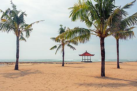 Benoa, Bali