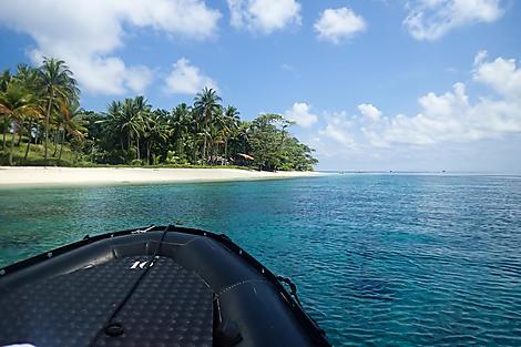 Pulau Nitu