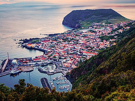 Velas, Açores