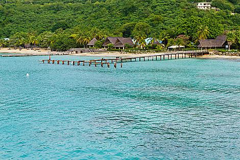 Île Canouan