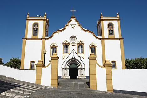 Praia da Vitória, Azores