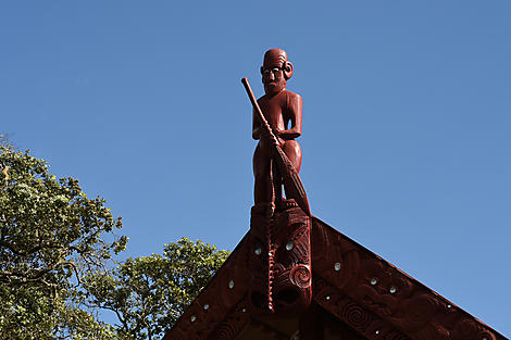 Bay of Islands, Waitangi