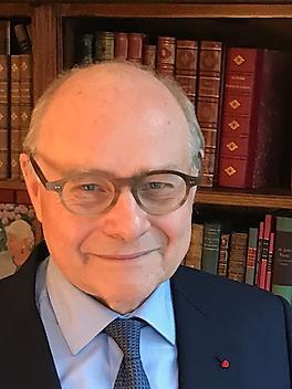 Alain Pompidou