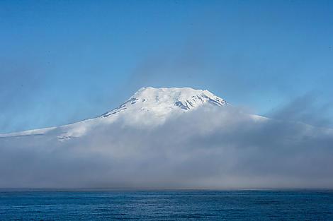 Insel Jan Mayen, Spitzbergen