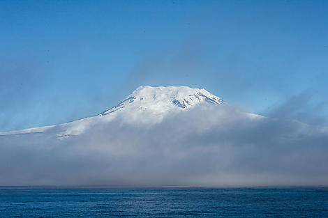 Jan Mayen Island, Svalbard