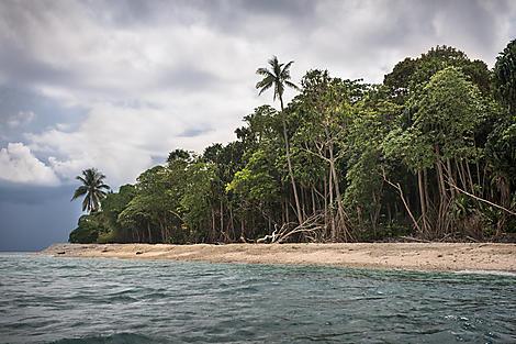 Tembelan Islands