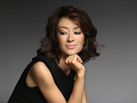 Elena Galitskaya