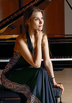 Natalia Morozova