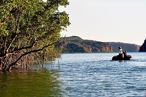 Rivière Hunter