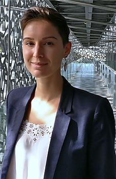 Camille Faucourt
