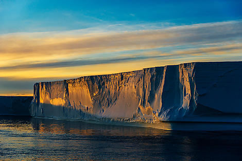 North Antarctic Peninsula