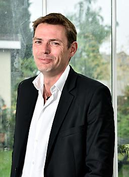 Jérôme Carron