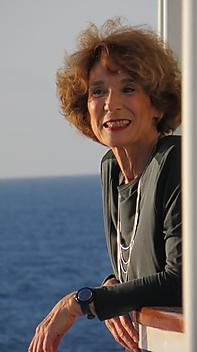 Joëlle Chevé