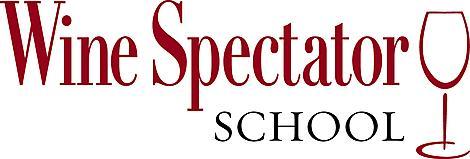 Wine Spectator School