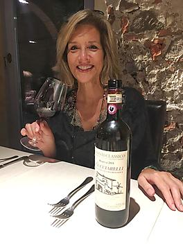 Suzanne Branciforte