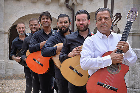 Chico and the Gypsies