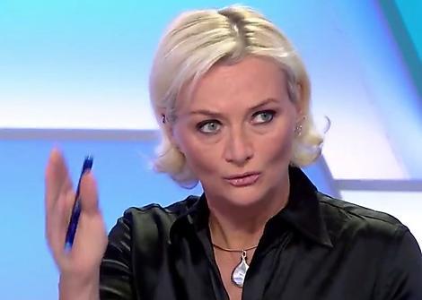 Marion Van Renterghem