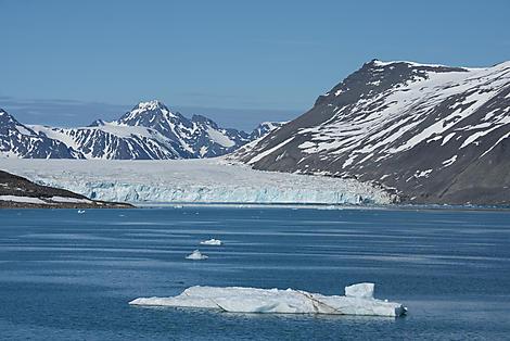 Nordvest-Spitsbergen National Park