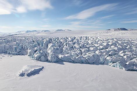 Northern Land Archipelago