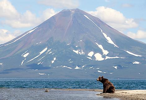 South Kamchatka Peninsula