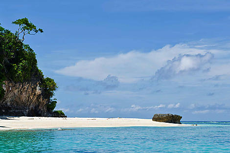 Kei Islands, Maluku Islands