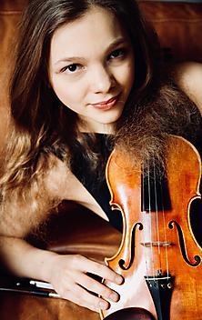 Clara Saitkoulov