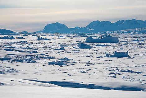Kangerlussuaq (Est Groenland)