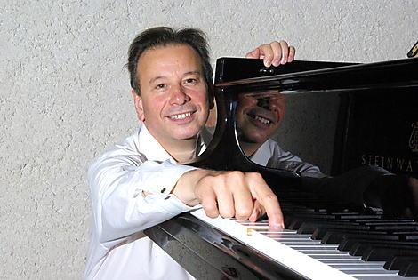Gilles Blandin