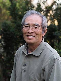 Osamu Shimizu