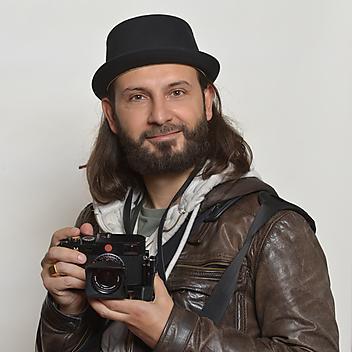 Olivier Touron