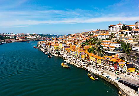 Leixões - Porto